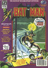 Cover for Batman Monthly (Egmont UK, 1988 series) #18