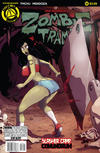 Cover Thumbnail for Zombie Tramp (2014 series) #16 [TMChu Regular Cover]