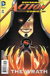 Cover for Action Comics (DC, 2011 series) #47