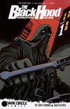 Cover for The Black Hood (Archie, 2015 series) #7