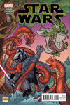 Cover Thumbnail for Star Wars (2015 series) #1 [Beach Ball Comics Exclusive Stan Sakai Variant]
