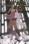 Cover Thumbnail for Star Wars (2015 series) #1 [Buy Me Toys Exclusive Jenny Frison Variant]