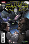 Cover Thumbnail for Star Wars (2015 series) #1 [Think Geek Exclusive Pasqual Ferry Variant]