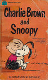 Cover for Charlie Brown and Snoopy (Crest Books, 1970 series) #D1484