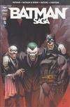 Cover for Batman Saga (Urban Comics, 2012 series) #43