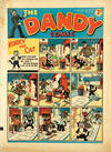 Cover for The Dandy Comic (D.C. Thomson, 1937 series) #103