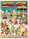 Cover for Mickey Mouse Weekly (Odhams, 1936 series) #23