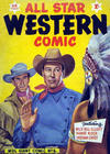 Cover for Giant Comic (World Distributors, 1956 series) #6
