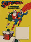 Cover Thumbnail for Superman's Christmas Adventure (1940 series) #1 [Blank Space]