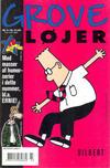 Cover for Grove løjer (Egmont, 1999 series) #3