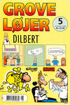 Cover for Grove løjer (Egmont, 1999 series) #5