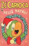 Cover for Zé Carioca (Editora Abril, 1961 series) #1309