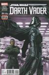 Cover for Darth Vader (Marvel, 2015 series) #2 [Fourth Printing Variant - Adi Granov]
