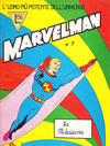 Cover for Marvelman (Edit Europa, 1965 series) #7