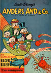 Cover for Anders And & Co. (Egmont, 1949 series) #9/1966