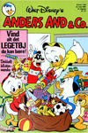 Cover for Anders And & Co. (Egmont, 1949 series) #22/1985