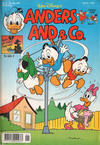 Cover for Anders And & Co. (Egmont, 1949 series) #21/1997