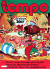 Cover for Tempo (Egmont, 1976 series) #25/1979