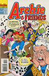 Cover for Archie & Friends (Archie, 1992 series) #20 [direct]