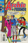 Cover Thumbnail for Archie & Friends (1992 series) #34 [Direct Edition]
