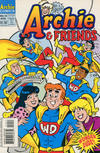 Cover for Archie & Friends (Archie, 1992 series) #10 [Direct Edition]