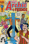 Cover Thumbnail for Archie & Friends (1992 series) #7 [Direct]