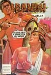 Cover for Arandú, El Príncipe de la Selva (Editora Cinco, 1977 series) #60