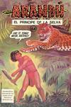 Cover for Arandú, El Príncipe de la Selva (Editora Cinco, 1977 series) #64