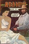 Cover for Arandú, El Príncipe de la Selva (Editora Cinco, 1977 series) #68