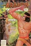Cover for Arandú, El Príncipe de la Selva (Editora Cinco, 1977 series) #69