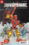 Cover for Bionicle (Egmont, 2003 series) #1