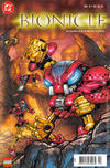 Cover for Bionicle (Egmont, 2003 series) #2