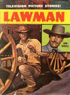 Cover for Lawman (Magazine Management, 1961 ? series) #15