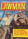 Cover for Lawman (Magazine Management, 1961 ? series) #17