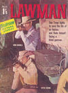 Cover for Lawman (Magazine Management, 1961 ? series) #11