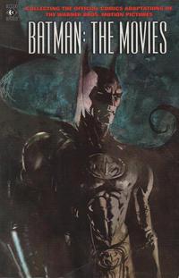 Cover Thumbnail for Batman: The Movies (Titan, 1997 series)
