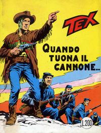 Cover Thumbnail for Tex (Sergio Bonelli Editore, 1958 series) #114
