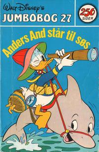 Cover Thumbnail for Jumbobog (Egmont, 1968 series) #27