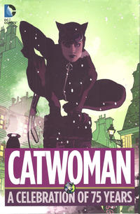 Cover Thumbnail for Catwoman: A Celebration of 75 Years (DC, 2015 series)