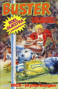 Cover Thumbnail for Buster (Semic, 1984 series) #2/1989