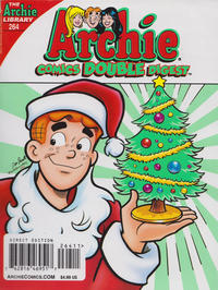 Cover Thumbnail for Archie (Jumbo Comics) Double Digest (Archie, 2011 series) #264