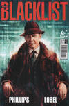 Cover Thumbnail for Blacklist (2015 series) #1 [Cover A]