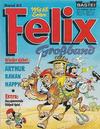Cover for Felix-Grossband (Bastei Verlag, 1973 series) #63