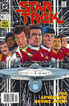 Cover Thumbnail for Star Trek (1989 series) #1 [Newsstand]