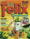 Cover for Felix-Grossband (Bastei Verlag, 1973 series) #59
