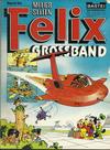 Cover for Felix-Grossband (Bastei Verlag, 1973 series) #33