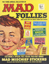 Cover Thumbnail for MAD Follies (1963 series) #3 [British]