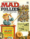 Cover for Mad Follies (EC, 1963 series) #2 [50¢]