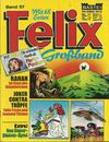 Cover for Felix-Grossband (Bastei Verlag, 1973 series) #57