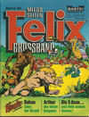 Cover for Felix-Grossband (Bastei Verlag, 1973 series) #46